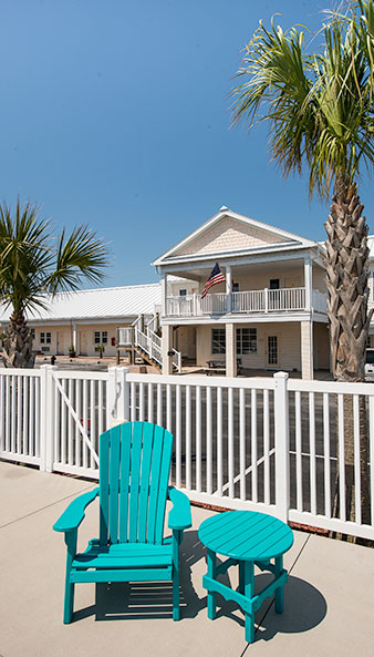 Welcome To Island Inn Of Atlantic Beach
